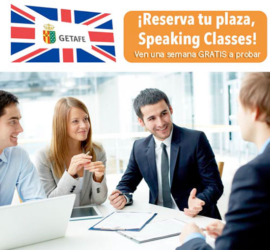 academia-ingles-getafe-speaking-classes