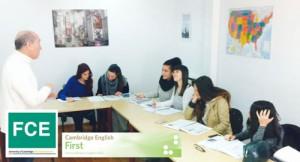 academia-ingles-first-getafe_mañanas