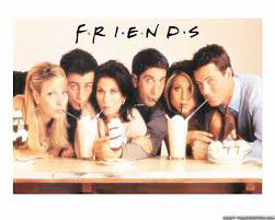friends-aprender-inglés
