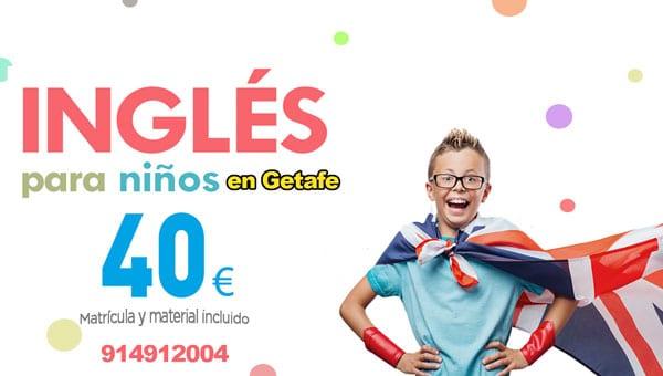 ingles-niños-getafe