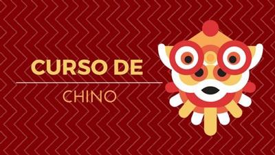 Curso De Chino En Getafe Ven A Probar Gratis