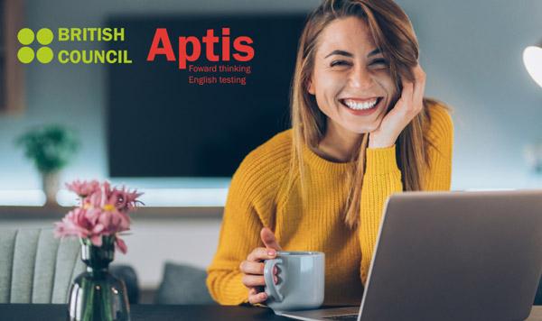preparación APTIS online Getafe